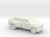 1/87 2013 Dodge Ram Reg Cab Dually 3d printed