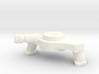 1/12 Big Block Chevy Electric Water Pump 3d printed