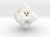 Fractal Octacube 3d printed