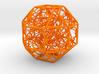 Hyper Geometry BB2 100mm Plastic 3d printed
