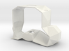 05-Mid Section Structure 3d printed