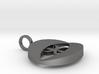 Pendant Eye 3d printed