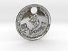 ZWOOKY Style 208 - pendant zodiac - Sagittarius 3d printed