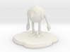 Stealpunk Figure 3d printed