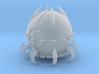 Sphere Blade 3d printed