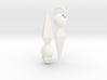 Ishtar Earrings 3d printed