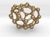 0010 Fullerene c32-1 c2 3d printed