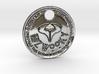 ZWOOKY Style 163 - pendant Cronus 3d printed