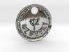 ZWOOKY Style 168 - pendant Yu 3d printed