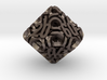 Ring Die10 Decader 3d printed