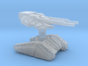 DRONE FORCE - Tank Hunter Medium Tank 3d printed