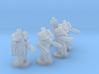 UWN - Infanty Mech Suit Squad 3d printed