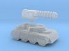 UWN - Tank Hunter 3d printed