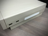 Expansion Slot Cover compatible to Amiga 1000 3d printed Fitted side cover for Amiga 1000