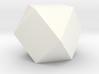 Cube Octahedron (Vector Equilibrium) 3d printed