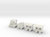 Toy Train 3d printed