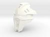 Kanohi Himata - Mask of Weight Increase (Bionicle) 3d printed