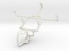 Controller mount for PS3 & Alcatel OT-988 Shockwav 3d printed