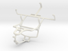 Controller mount for PS4 & Alcatel OT-988 Shockwav 3d printed