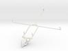 Controller mount for PS3 & Asus Memo Pad 10 3d printed