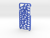 Biomorphic IPhone 6 Cover 3d printed