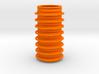 Disc Vase 3d printed