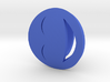 Smile Ring Size 10, 19.8 mm 3d printed