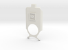 Lumia 1020 holder - bracket 3d printed