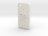 Iphone4 Cover Hack 3d printed