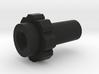 PowerPac 3Gal CAP 3d printed