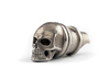 Whistle of the Dead 3d printed Stainless Steel
