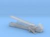 Woodchip Dumper 3d printed
