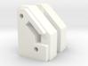 NIX63374 - NIX10M nose tube mounts 3d printed
