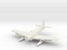 1/200 Douglas AD-6 (A-1H) Skyraider 3d printed