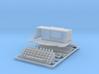 Verlosung - 1:220 (Z scale) 3d printed