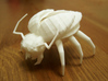Low Poly Insect 1 3d printed