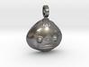 LoZ: Majora's Mask  - Goron Mask Charm 3d printed