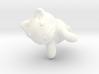 Kitty 3d printed