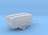 TT Scale Atlas Copco Mobile Compressor 3d printed