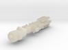 NuBlazers Amerik Cruiser - Fleetscale 3d printed