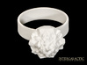 THERON Bracelet 3d printed