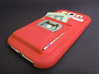 Galaxy S3 Case w/ card holder, Money Clip, n opene 3d printed