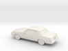 1/87 1985 Buick Regal 3d printed