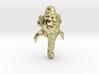 SUPERNATURAL Dean's Amulet REPLICA 3d printed