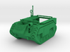 28mm Imperets Artillery Tractor Downloadable 3d printed