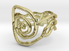 Faery Song Ring Size 7 3d printed