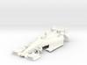 HO 2014 Indy Car Slot Car Body 3d printed
