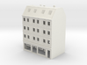 Stadthaus 1 - 1:220 (Z scale) 3d printed