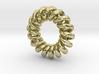 Organic Spiral 3d printed