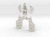 Wrecktifier Sheild Kit 3d printed